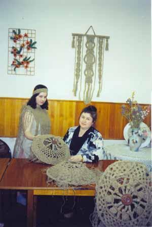 Балашиха сообщает, что на территории МУК Центр ремесел и искусств
